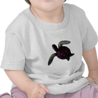Turtle The MUSEUM Zazzle Gifts Tshirt