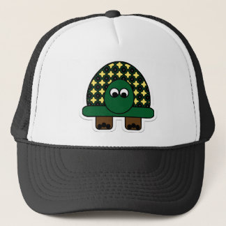 turtle trucker hat