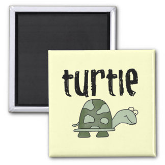 Turtle Tshirts and Gifts Magnet