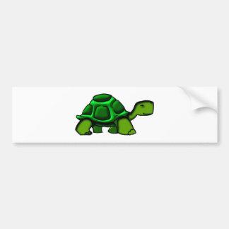 Turtle turtle bumper stickers