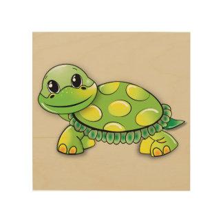 Turtle Wall Art