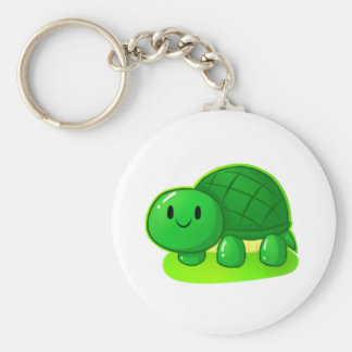 Turtle Wax Keychain