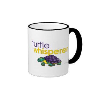 Turtle Whisperer Coffee Mug