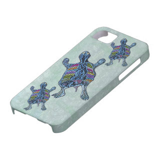Turtlemania IPhone5 Case