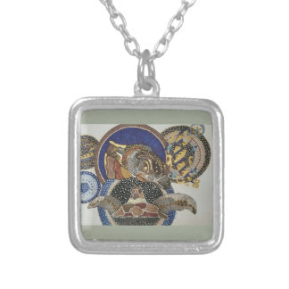 Turtles at midnight locket