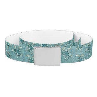turtles background belt