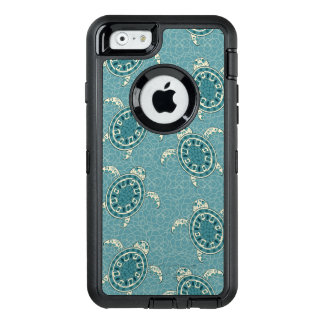 turtles background OtterBox iPhone 6/6s case