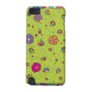 turtles iPod touch 5G case