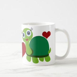 Turtles Coffee Mugs
