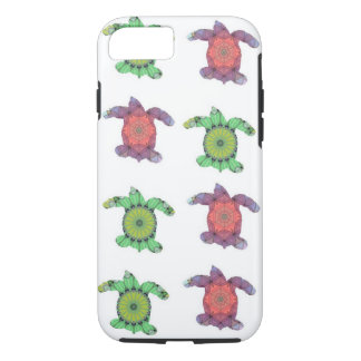 Turtles iPhone 8/7 Case
