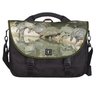 Turtles Laptop Bag