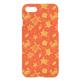 Turtles Pattern iPhone 8/7 Case