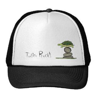 Turtles Rock! Cap