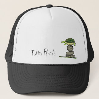 Turtles Rock! Trucker Hat