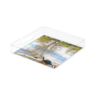 Turtles Serving Tray