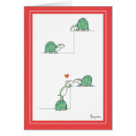 TURTLES Valentines by Boynton Greeting Cards