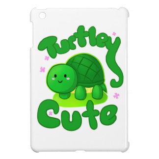 Turtley Cute Cover For The iPad Mini