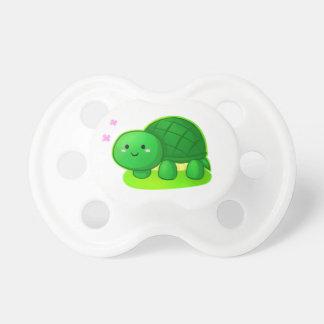 Turtley Cute Pacifier