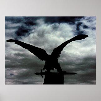 Turul - Mythical Bird(1) Poster