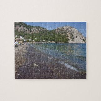 Turunç, Turkey - Jigsaw Puzzle