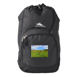 Tuscan Vineyard Backpack