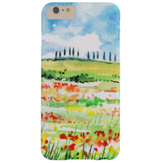 Tuscany Barely There iPhone 6 Plus Case