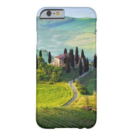 Tuscany iPhone 6 Case