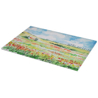 Tuscany Cutting Board