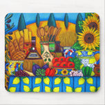 Tuscany Delights Mouse Pad