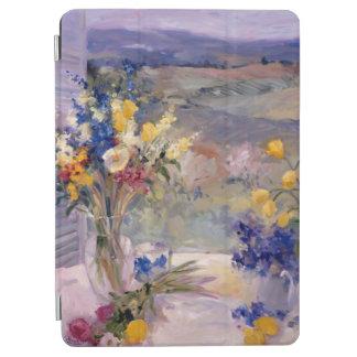 Tuscany Floral iPad Air Cover
