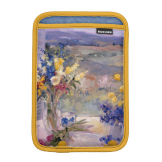 Tuscany Floral iPad Mini Sleeve