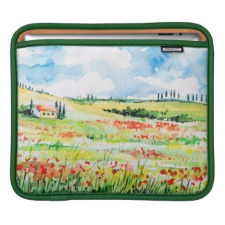 Tuscany iPad Sleeve