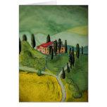Tuscany, Italy Cards