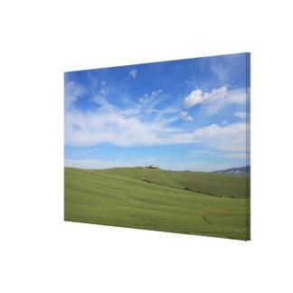 Tuscany, Italy, Europe Canvas Print
