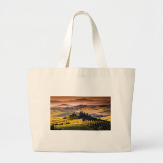Tuscany Jumbo Tote Bag