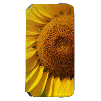 Tuscany Sunflowers Incipio Watson™ iPhone 6 Wallet Case