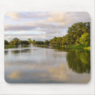 Tuscawilla Park Mouse Mat
