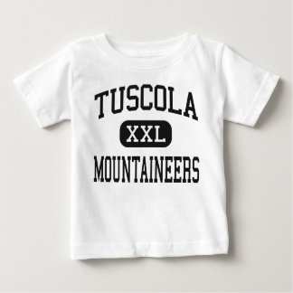 Tuscola - Mountaineers - High - Waynesville Baby T-Shirt