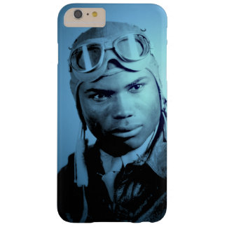 Tuskegee Airman Barely There iPhone 6 Plus Case
