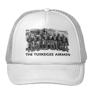 Tuskegee Airmen Cap