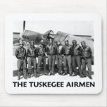 Tuskegee Airmen Mouse Pad