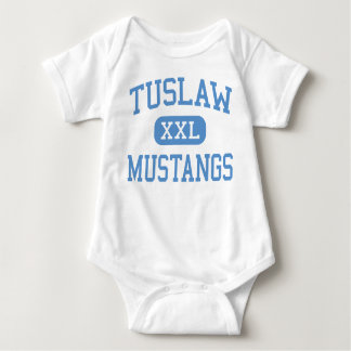 Tuslaw - Mustangs - High School - Massillon Ohio T-shirts