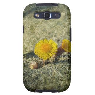 Tussilago Farfara Galaxy S3 Cover