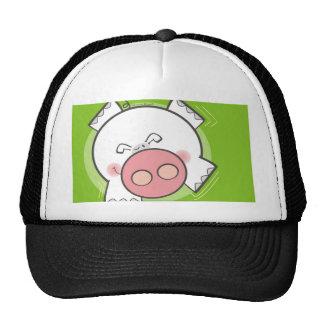 Tussy gym mesh hats