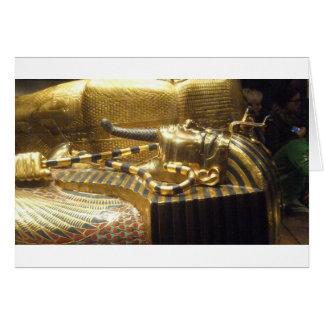 Tutanchamun Cards