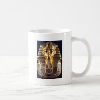 tutankhamun basic white mug