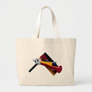 Tute ratchet canvas bag