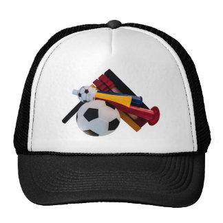 Tute ratchet ball hat