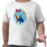 TuTiTu Aeroplane Toddler T-Shirt