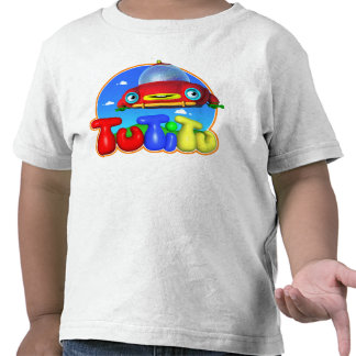 TuTiTu T-shirt